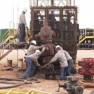 Introduction to Oilfield Worksites