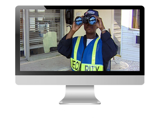 Vessel Security Officer Online