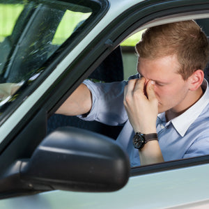 Step Back for Safety Series: The Dangers of Distracted and Drunken Driving