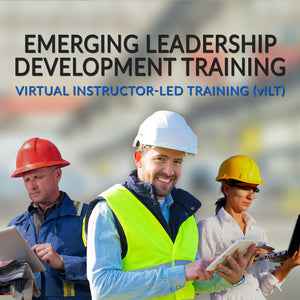 Emerging Leadership Development Training