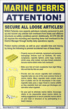 Secure Loose Articles