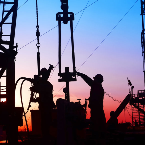 Oilfield Safety and Orientation Training Series