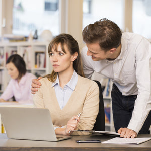 Preventing Sexual Harassment for Employees