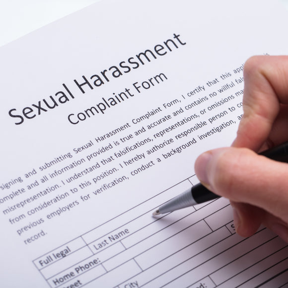 Preventing Sexual Harassment for Managers and Supervisors