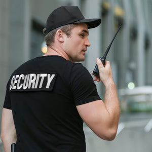 Requirements for ISPS/MTSA Security Training