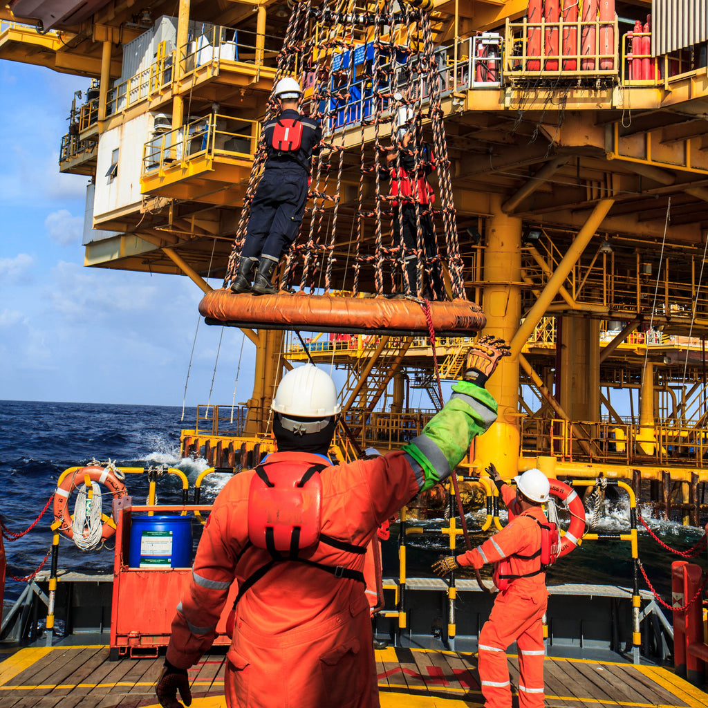 Rigging Training For Riggers, Crane Operators, And