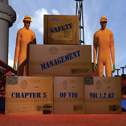 Safety Management (Vol. 1 of 3) - Chapter 5 of the VIQ