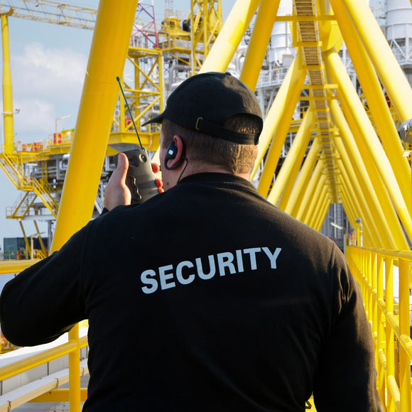 Security Awareness for the Offshore Oil & Gas Industry