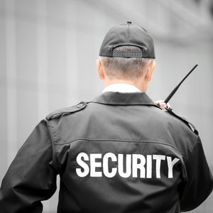 Security Responsibilities