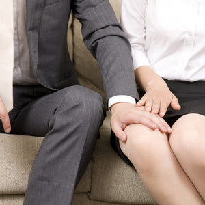 Sexual Harassment Prevention in the Workplace