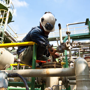 Specialized Oilfield Work Procedures and Practices
