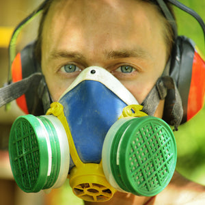 Step Back for Safety Series: Respiratory Protection