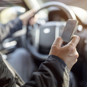 The Dangers of Cell Phone Use While Driving: Developing Safe Practices & Corporate Guidelines