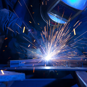 Welding, Cutting and Grinding: Hot Work Safety Awareness