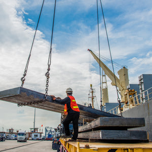 Safe Crane Operation and Practices