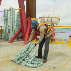 CDMCS: Hand Safety for the Dredging and Marine Construction Industry
