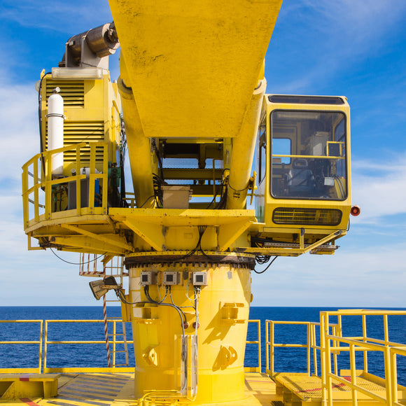 Introduction to Hydraulic Box Boom Marine Cranes