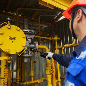 Hydrogen Sulfide (H2S) Safety for Maritime Industry Personnel