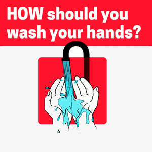 How to Wash Your Hands and Stay Healthy