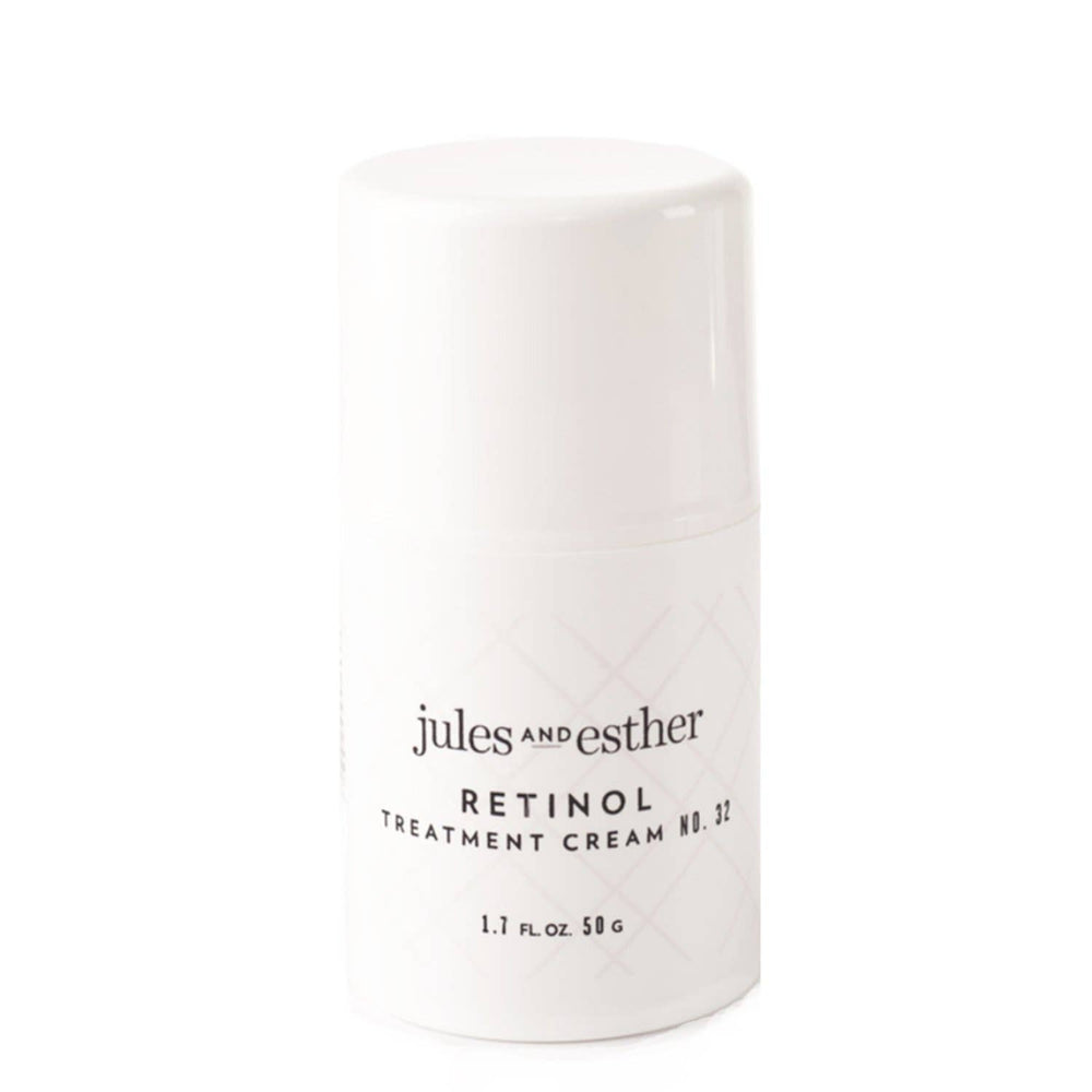 Jules and Esther - Retinol Treatment Cream