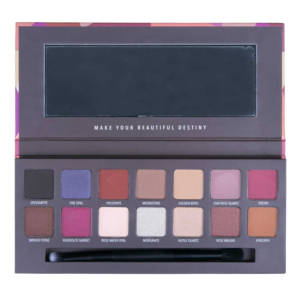 Moira Cosmetics - Everything Jewel Palette