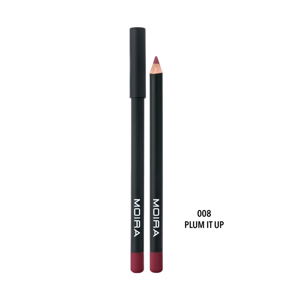 Moira Cosmetics - Lip Exposure Pencil - Plum It Up
