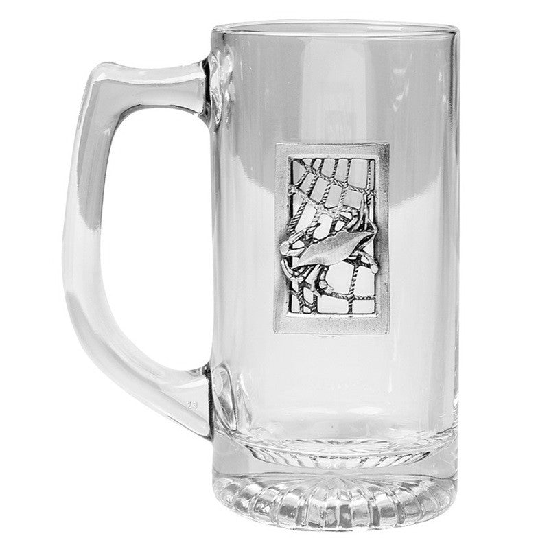 4 Set of Crab Net Tankard