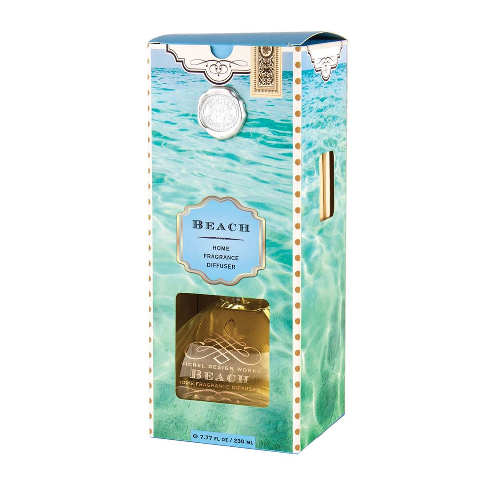 Home Fragrance Diffuser - Beach
