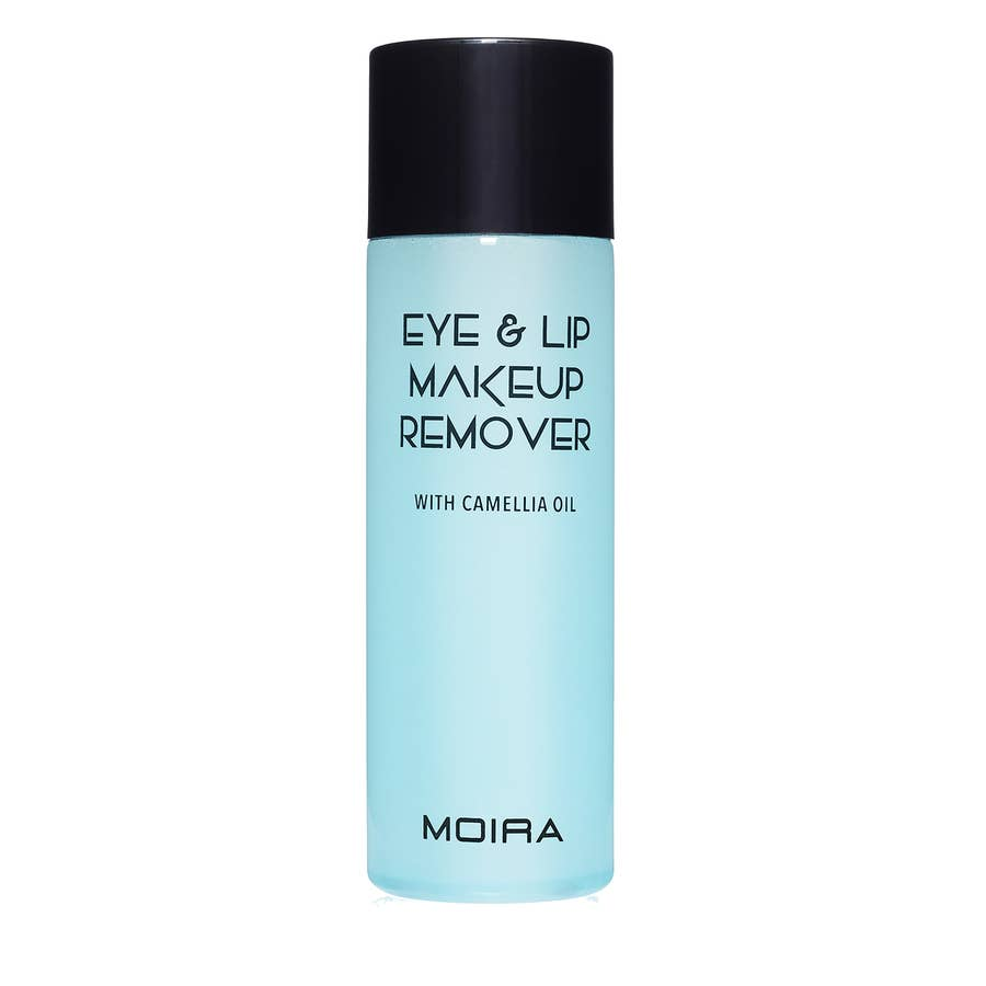Moira Cosmetics - Eye & Lip Makeup Remover