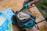 Toadfish Outfitters Oyster Shucking Cloth