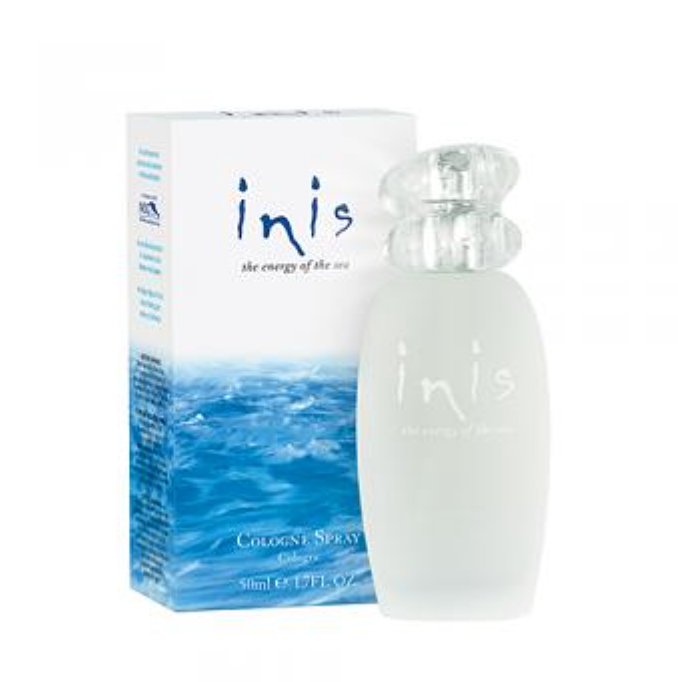 Inis Cologne Spray 50mL | 1.7 fl. oz.