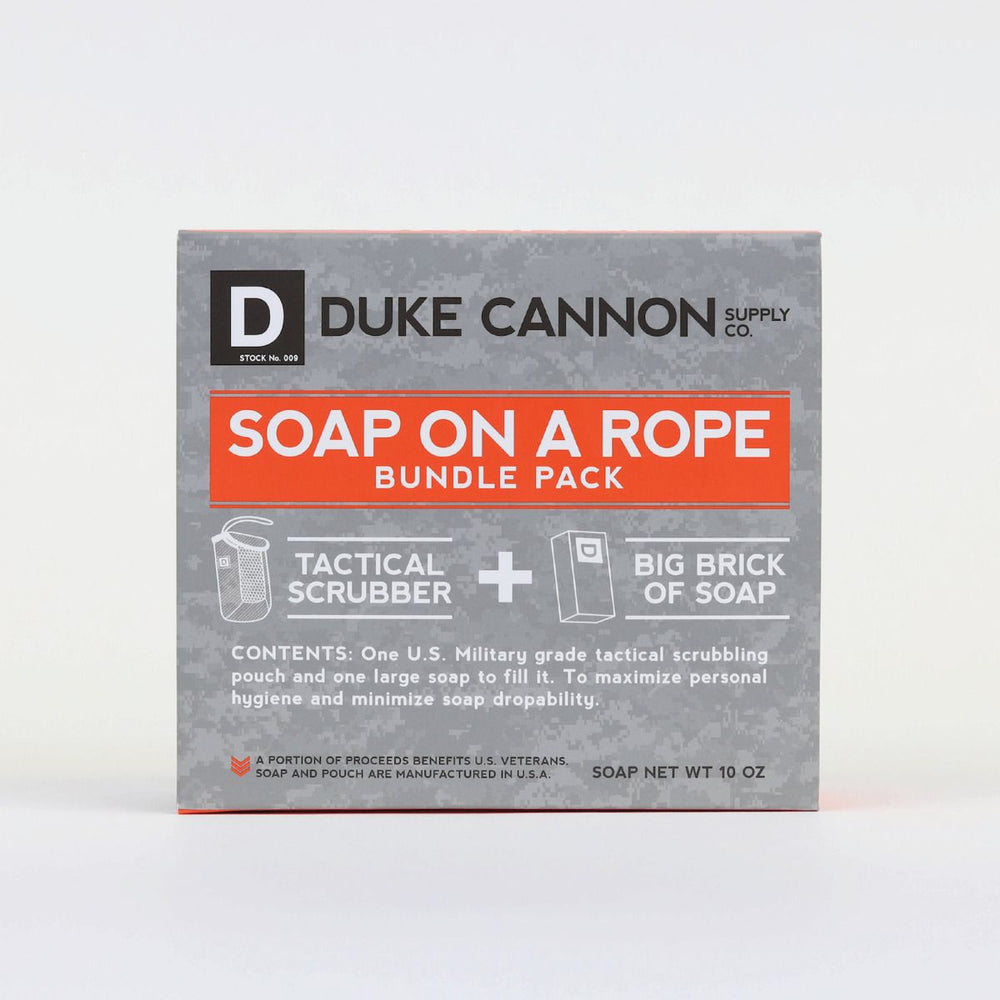 Soap on a Rope Bundle Pack