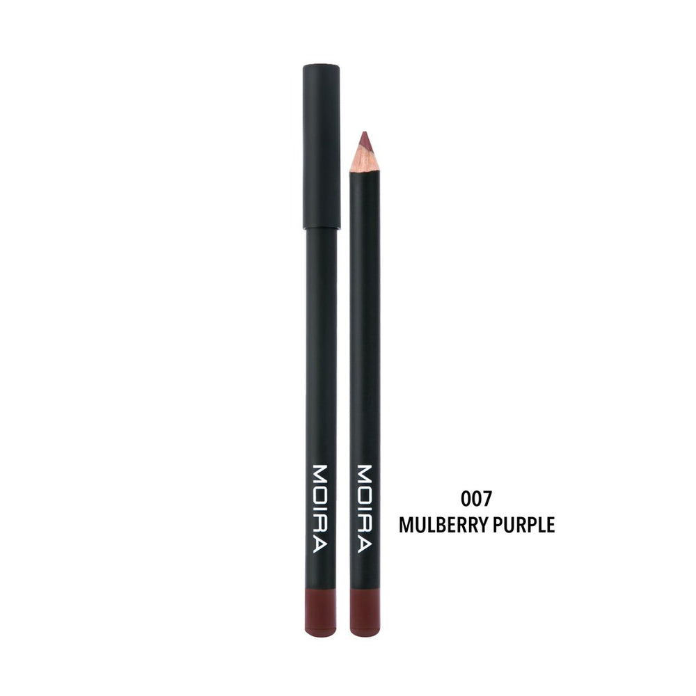 Moira Cosmetics - Lip Exposure Pencil - Mulberry Purple