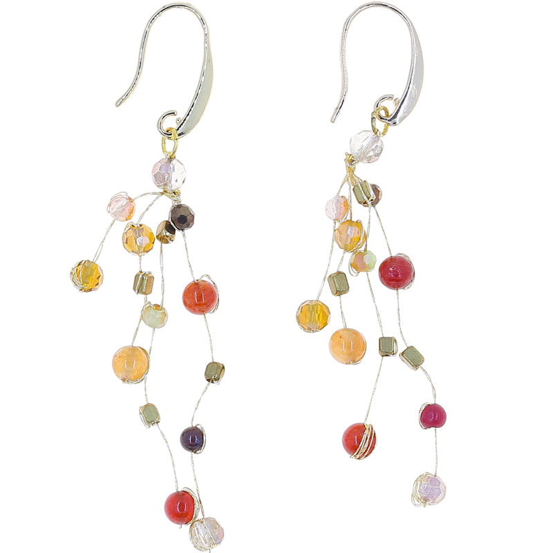 Marquet - Reena Earrings