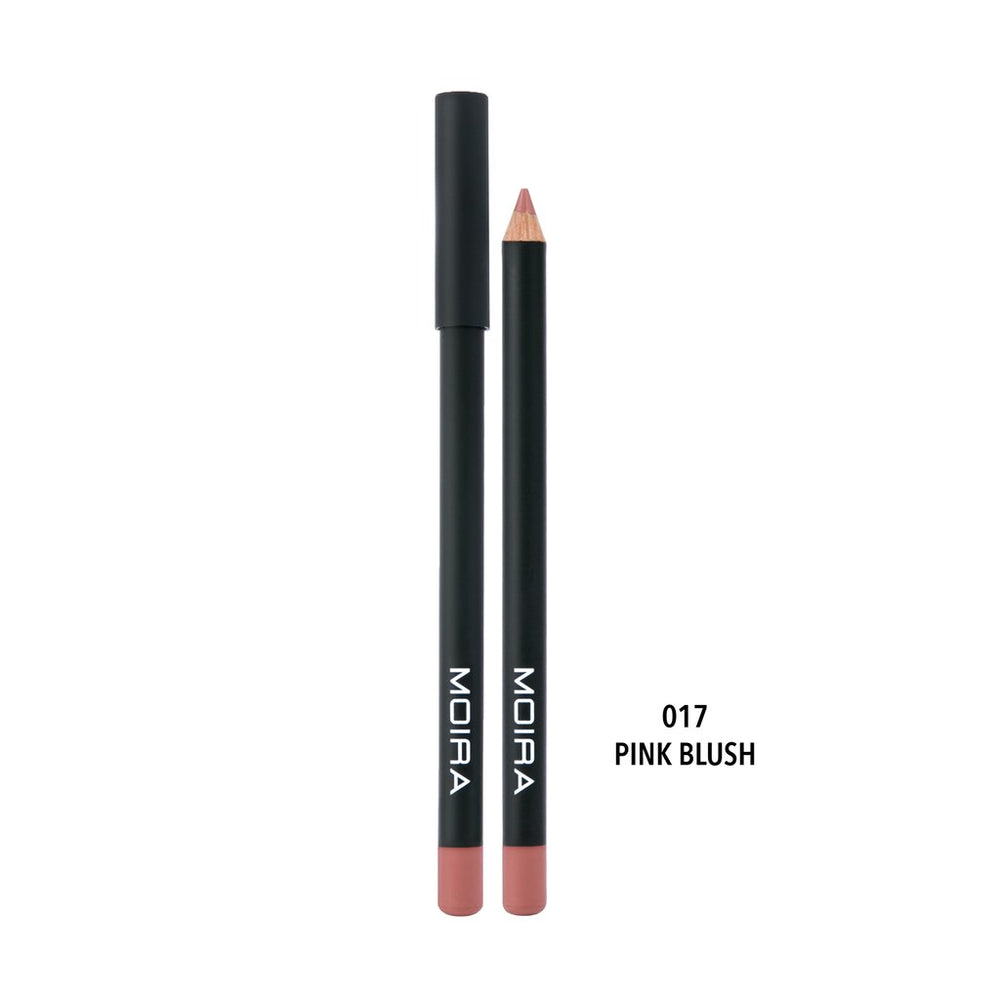 Moira Cosmetics - Lip Exposure Pencil - Pink Blush