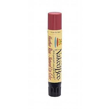 The Naked Bee Lip Color