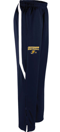 Jefferson Football Warmup Pants