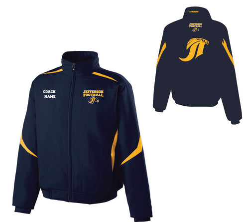 Jefferson Football Jacket