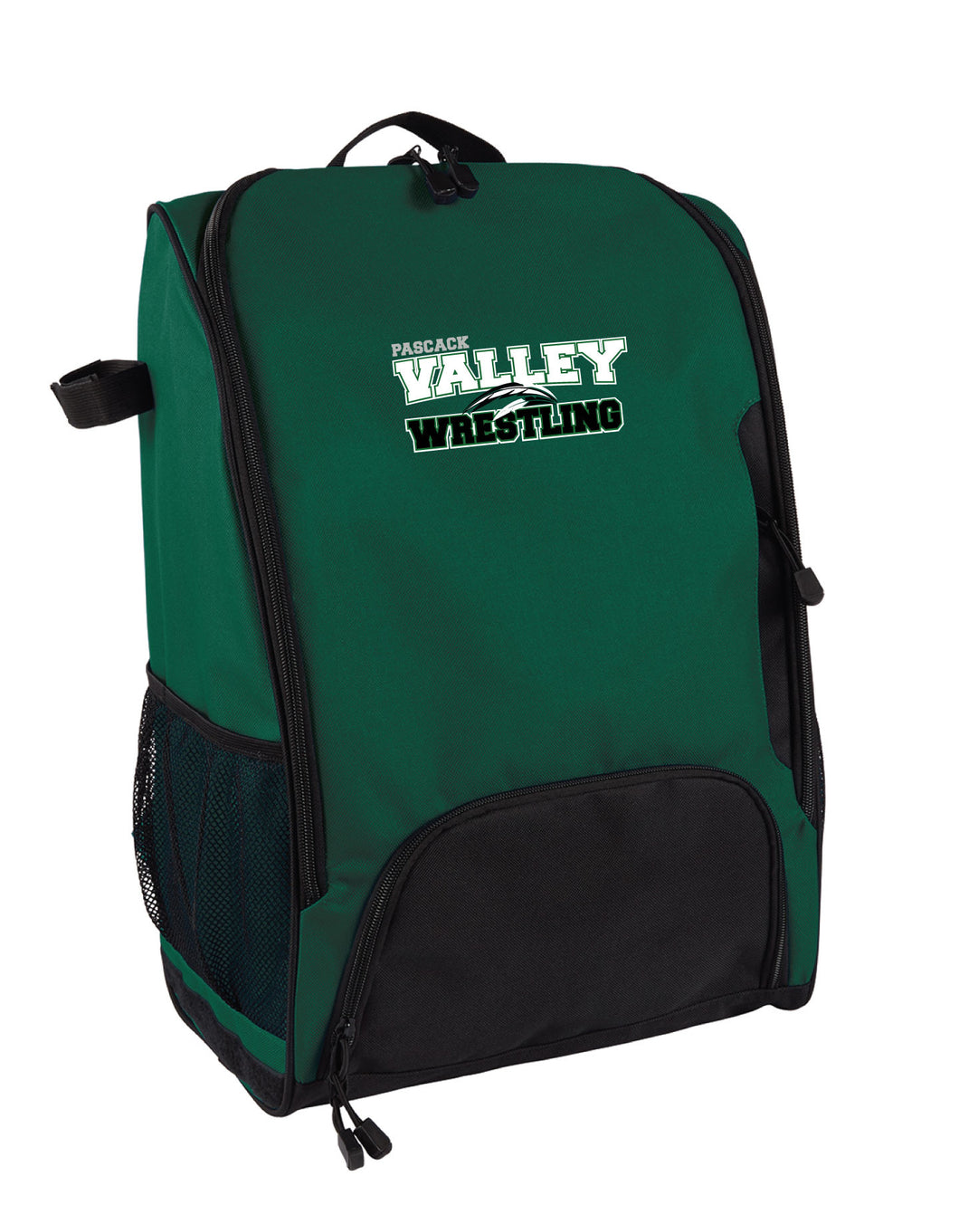 PV Wrestling Team Backpack