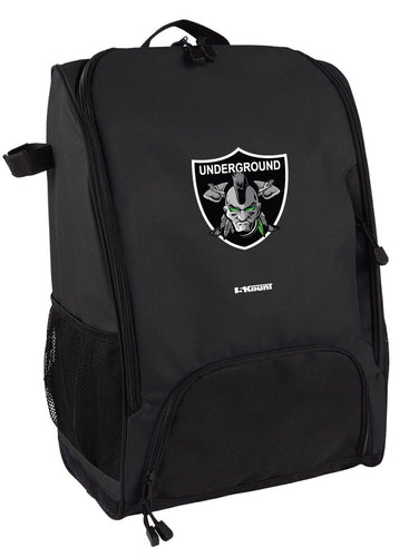 Underground Wrestling Team Backpack