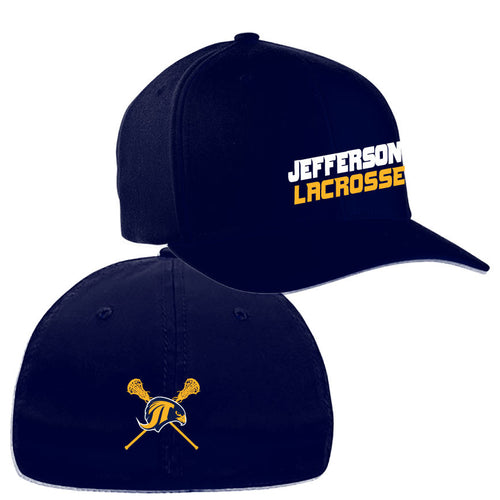 Jefferson LAX - Flexfit UForm Cap