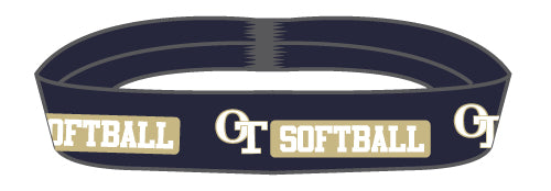 OT SOFTBALL HEADBAND