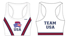 RAW USA Sublimated Sports Bra