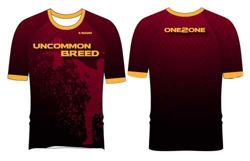 One2One Sublimated Fight Shirt - 5KounT2018