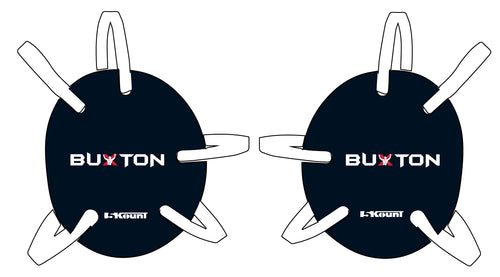 Buxton Wrestling Headgear - Navy - 5KounT2018