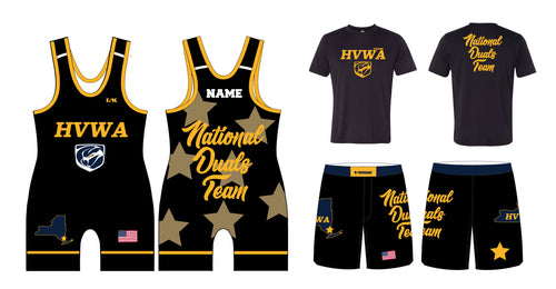 HVWA Wrestling Duals Package Deal