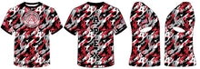 APEX Sublimated Fight Shirt - Camo