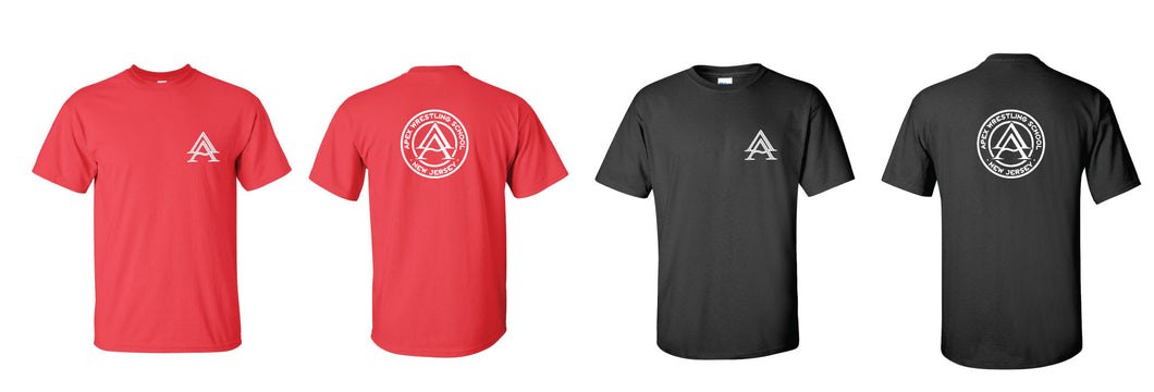 APEX COTTON TEE