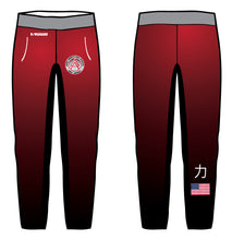 Apex Wrestling Sublimated Joggers Style 1