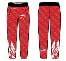 Apex Wrestling Sublimated Joggers Style 2 - 5KounT2018